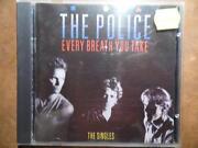 The Police RARE