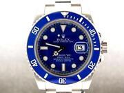 Rolex 116619