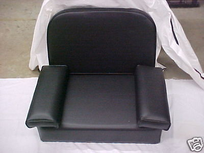 Case Crawler Seat 310 420 300 400 500 Crawler Seat Backrest Armrest