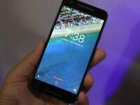 "LG Google Nexus 5X 5.2"" Unlocked sim free-"