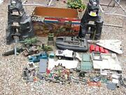 Gi Joe Vehicle Lot