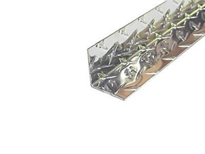 Aluminum Diamond Plate Angle .062 X 1.5 X 1.5 X 48 In. Inside Reverse 3003 2pcs