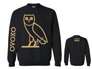Drake Owl Sweatshirt