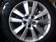 Toyota Corolla Wheels