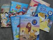 Disney Storybook