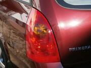 Nissan Primera P12 Rückleuchte