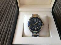 Brand new tag Heuer f1 limited carribean edition