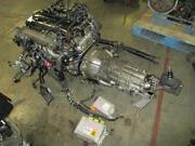 1jzgte Engine