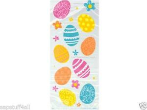 Easter bags ebay easter cello bags negle Images