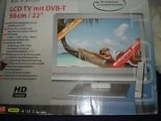 LCD TV Zoll DVB-T