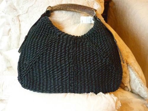 ysl black bag gold chain