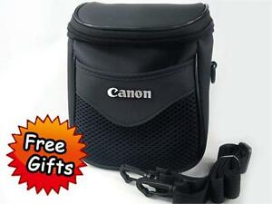 Camera Case Bag for Canon Powershot SX50 SX40 HS SX510 SX500 IS  Eos M