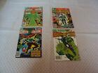 Green Lantern Paperback Comic Books