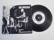 The Specials Ghost Town