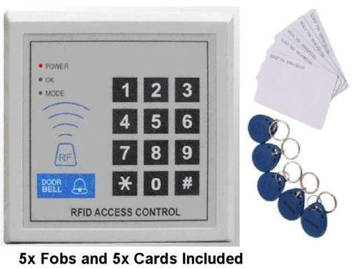 Keypad Door Entry Ebay