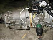 Subaru Transmission