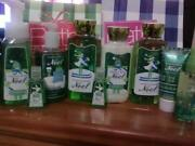 Bath and Body Works Vanilla