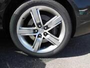 2012 Camaro Wheels