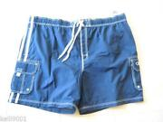 Mens Op Swim Trunks
