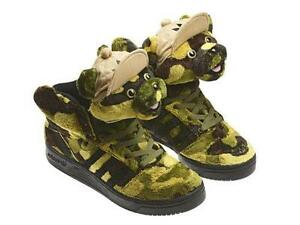 fea6a504824f adidas Jeremy Scott Trainers for Men for sale