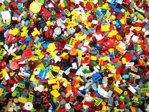 Bulk Lego only $6 a LBS, Free delivery for $50 orders Calgary