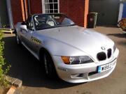 BMW Z3 Car