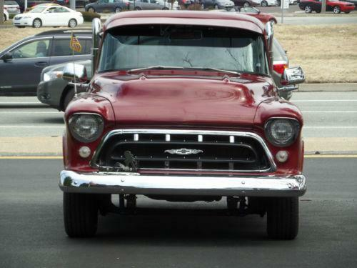 1957 Chevy Truck Ebay