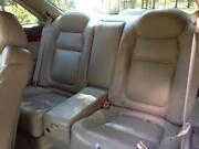 Acura CL Seats