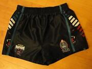 Kids Footy Shorts