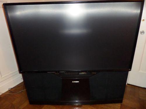 Projection Tv Ebay