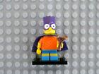 The Simpsons Bart Simpson The Simpsons LEGO Minifigures