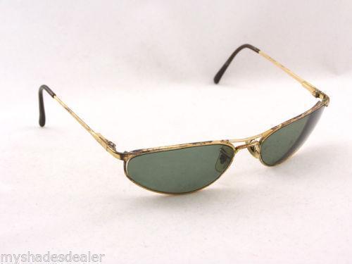 e4abbdc590 Vintage Ray Ban Glasses