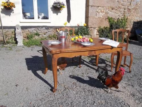 Antique French Dining Table eBay : 3 from www.ebay.co.uk size 500 x 375 jpeg 48kB