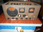 Hallicrafters Ham & Amateur Radio Receivers