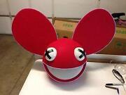 Deadmau5 Mask