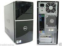 Dell Vostro 220 - Core 2 Duo E7500 2.93 GHz