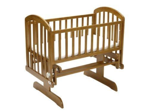 Antique Baby Crib Ebay