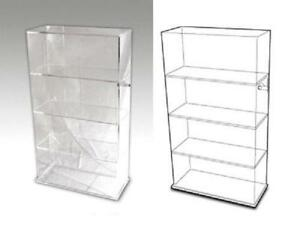 Locking Display Case Ebay