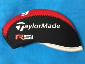 Neoprene Iron head covers for Taylormade Rsi, 2 styles