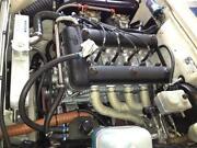 Alfa 105 Motor