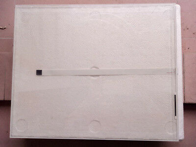 1Pcs   Elo  SCN-AT-FLT19.0-Z06-0H1-R    Touch Screen Glass