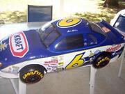 Inflatable NASCAR