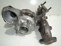 TURBO FITS 1.9 TDI 130 HP ALSO HAVE 150HP GOLF SHARAN TOLEDO BORA LEON GALAXY ALHAMBRA