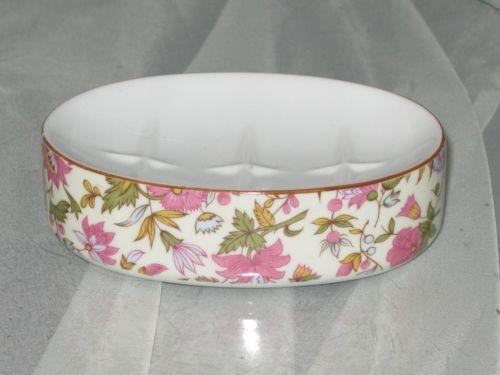 Vintage Ceramic Soap Dish Ebay