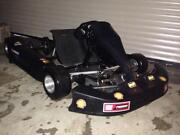 Twin Engine Kart