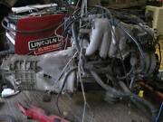 Vauxhall 2.2 Petrol Engine