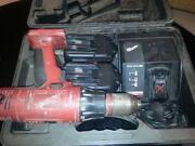 Milwaukee 18V Drill