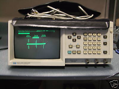 Hp 1630d Logic Analyzer