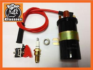Car Flame Thrower Kit Uk