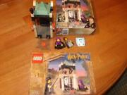 Lego Harry Potter The Final Challenge